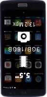 Ecoo E04 Lite 3GB 16GB smartphone price comparison