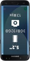Samsung Galaxy J5 (2017) Pro 530G smartphone