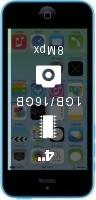 Apple iPhone 5c 16GB smartphone price comparison