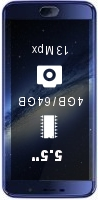 Elephone S7 4GB 64GB Helio X25 smartphone price comparison