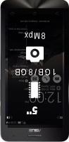 ASUS ZenFone 5 1GB 8GB Gold smartphone price comparison
