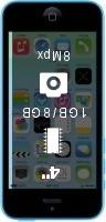 Apple iPhone 5c 8GB smartphone price comparison