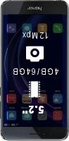 Huawei Honor 8 EU 4GB 64GB L19 smartphone price comparison
