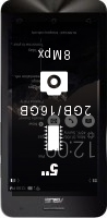 ASUS ZenFone 5 2GB 16GB 1.6Ghz smartphone price comparison