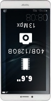 Huawei Honor Note 8 AL10 4GB 128GB smartphone price comparison
