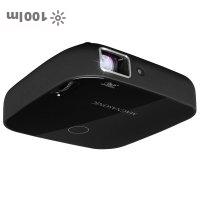 MAGNASONIC PP72 portable projector price comparison