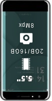DOOGEE Y6C smartphone price comparison