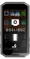Ken Xin Da Proofings W7 smartphone price comparison