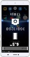 IRULU GeoKing 3 Max smartphone