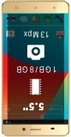 Maxwest Astro X55s smartphone price comparison