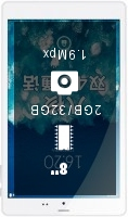 Chuwi Hi8 Redux tablet price comparison