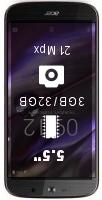 Acer Liquid Jade 2 smartphone