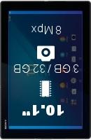 SONY Xperia Z4 SGP771 tablet price comparison
