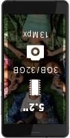 Siswoo R9 Darkmoon smartphone