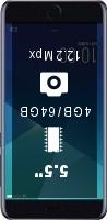 Coolpad Cool M7 smartphone price comparison