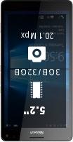 Microsoft Lumia 950 Dual SIM smartphone price comparison