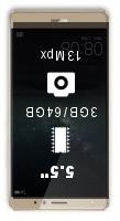 Huawei Mate S 64GB UL00 CN smartphone price comparison