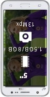Samsung Galaxy J5 SM-J500F smartphone