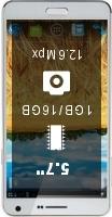 Mlais MX69 Dual Sim smartphone