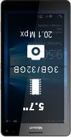 Microsoft Lumia 950 XL Dual SIM smartphone price comparison