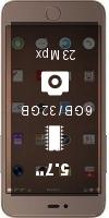Smartisan M1L 32GB smartphone