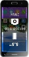 Amigoo X18 smartphone price comparison