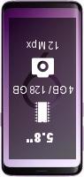 Samsung Galaxy S9 G960 4GB 128GB smartphone