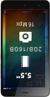 Xiaomi Redmi Note 3 Pro 2GB 16GB smartphone price comparison