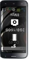 UHANS A101 S smartphone