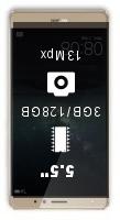 Huawei Mate S 128GB L09 EU smartphone price comparison