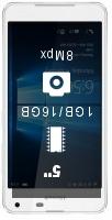 Microsoft Lumia 650 Dual SIM smartphone