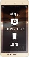 Xiaomi Redmi Note 4 2GB 16GB smartphone price comparison
