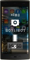 Bluboo X2 smartphone