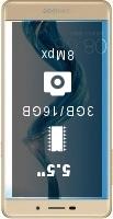 Coolpad TipTop 3 smartphone price comparison