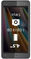 Walton Primo E8+ smartphone