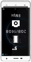 OUKITEL K4000 Pro smartphone price comparison