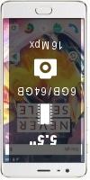 ONEPLUS 3T 6GB 64GB CN A3010 smartphone