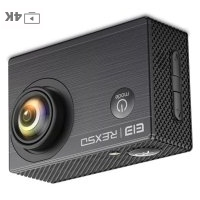 Elephone REXSO Explorer X action camera price comparison