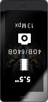 Smartisan U1 Pro 64GB smartphone price comparison