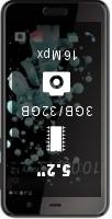 HTC U Play 3GB 32GB smartphone price comparison