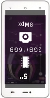 Gionee Pioneer P2M smartphone