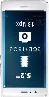 Huawei G9 Lite VNS-AL00 smartphone price comparison