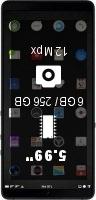 Smartisan Nut Pro 2 6GB 256GB smartphone price comparison