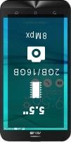 ASUS Zenfone Go ZB551KL ZB551KL WW 2GB 16GB smartphone price comparison