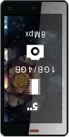 VKWORLD 10004GB smartphone