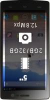 Neken N6 2GB 32GB smartphone price comparison