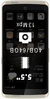 ZTE Axon Pro 4GB 64GB smartphone price comparison