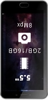 Ken Xin Da V8 smartphone price comparison