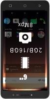 Alcatel A3 XL 2GB 16GB smartphone price comparison