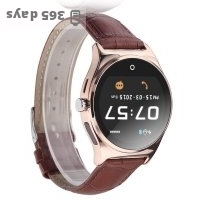 AOWO X6 smart watch price comparison